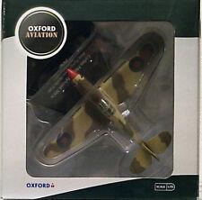 P-40E Kittyhawk Diecast by Oxford Scale 1:72