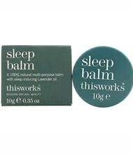 NEW Thisworks Sleep Balm 10g for women Free Delivery