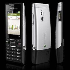 Sony Ericsson J10i2 ELM (Unlocked) Mobile Phone - Black - Grade C - Warranty