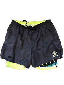 Nike Court Flex Ace Challenge Court XL Agassi tennis shorts BNWT
