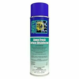 Aero Linen Fresh Surface Disinfectant (Case of 12)