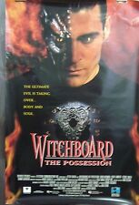 Witchboard III The Possession Original Single Sided Movie Poster David Nerman