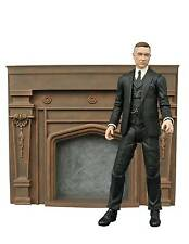 "GOTHAM ""ALFRED PENNYWORTH"" SELECT ACTION FIGURE (DIAMOND SELECT TOYS)"