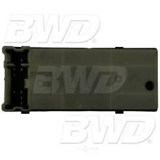 Door Power Window Switch Front Left BWD WST632 fits 05-06 Nissan Frontier