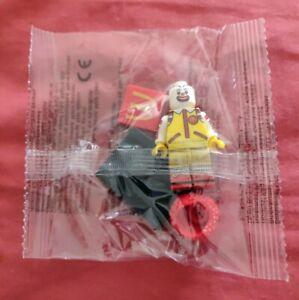 Kopf McDonald's Mini Figure