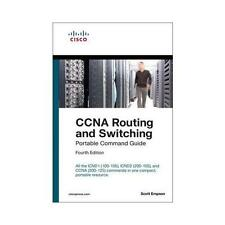CCNA Routing and Switching Portable Command Guide (ICND1 100-105, ICND2...