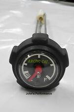 Arctic Cat Snowmobile Gas Cap w/ Gauge Fuel Cap See Listing 4 Fitment 0670-525