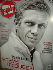 Film Tv.Steve McQueen,James Gandolfini,Ermanno Olmi,Tom Hardy,Antonio Morabito,i