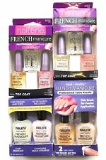 NAILENE FRENCH MANICURE / HARD & HEALTHY FRENCH POLISH KIT**CHOOSE**