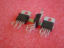 2 pcs STM  TDA2050 32W Hi-Fi AUDIO POWER AMPLIFIER TDA2050V NEU