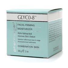 PHARMAGEL GLYC0-8 FACIAL FIRMING MOISTURIZER 2 OZ / 56 g