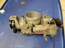 1999 2000 2001 2002 2003 JAGUAR XJR SUPERCHARGE THROTTLE BODY XW93-9E926-BB