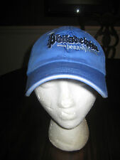 Philadelphia Pennsylvania Ball Cap in Blue Made by AHEAD CASUALS One Size New