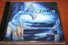 LEVEL PI Entrance !!! GARDEN OF DELIGHTS KRAUTROCK VERY RARE PROG - SPACE ROCK