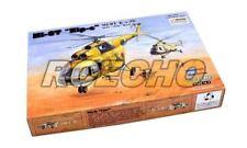 HOBBYBOSS Helicopter Model 1/72 Mi-8T Hip-c Scale Hobby 87221 B7221