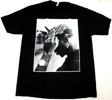2Pac T-shirt TUPAC SHAKUR Rap Hip Hop Tee Adult Black Tee New S to 4XL P1209