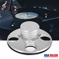 Disc Stabilizer Record Weight Turntable LP Vinyl Clamp Vibration Damper