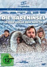 Die Bäreninsel in der Hölle der Arktis (Donald Sutherland) DVD NEU + OVP!