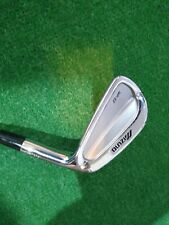 Mizuno MP62 6 iron stiff steel + 1""