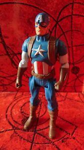 "Marvel Action Figure 6"" Captain America"