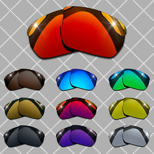 EZSwap Replacement Lenses for-Wiley X Valor Sunglasses-Multiple Choice