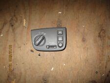 2000-2005 cadillac deville headlight gas door dimmer switch GRAY GREY