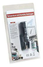 Dt171 Digital Usb Temperature Humidity Data logger Datalogger Tester 32K Samples