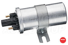 New NGK Ignition Coil For VOLKSWAGEN Golf MK 1 1.8 Injection  1984-89