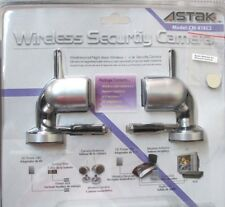 2x Wireless Infrared Cameras > Receiver System for Home and Work Security