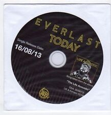 (EO47) Everlast, Today - 2013 unopened DJ CD