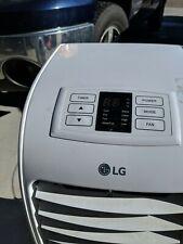 LG LP0815WNR Portable Air Conditioner 8000 BTU Cool