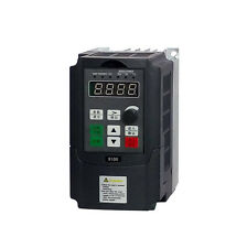 ECO Single Phase input to 220V 3 Phase Output Frequency Converter VFD VSD 0.75kw