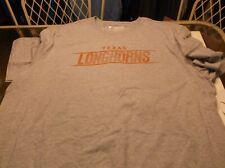 Texas Longhorns Team Apparel shirt 3Xl