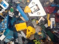 lego mixed bundle 400 random parts and pieces superb clean condition free p+p