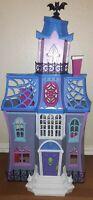 Disney Junior Vampirina Scare B&B Play House 3 Floors Dollhouse Playset NIB