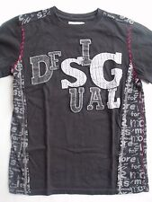 TEE SHIRT FILLE 13 ANS 14 ANS DESIGUAL OU FEMME TAILLE 38