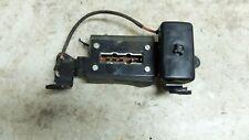 81 Moto Guzzi V1000 V 1000 G 5 G5 electrical fuse box junction box relay