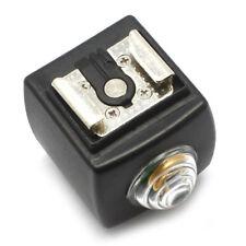 SEAGULL SYK-3 Flash Remote Controller Sensor Hot Shoe for Canon Nikon Flashgun