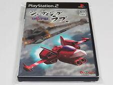 Trizeal Shooting Love Trizeal PS2 PlayStation 2 Japan JPN * Near-Mint *