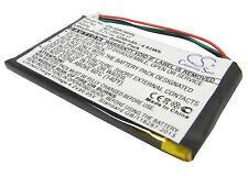 Garmin Nuvi 250 252 255 260 270 3590LM 760 Edge 705 1250mAh Replacement Battery
