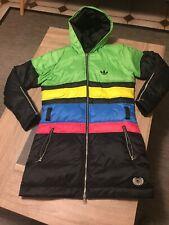 Adidas Carlo Gruber Puffy Jacket Ortovox Millet The North Face Ivy Park Rita Ora