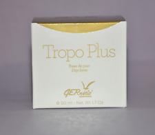 Gernetic Tropo Plus Day Base 50ml/1.7oz. New in box
