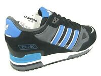 Adidas ZX 750 Originals Mens Shoes Trainers Uk Size 7 - 12   M18261