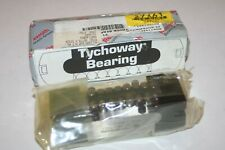 Tychoway Size #6 Bearing 21100 Buna Band Roller  New Unit Surplus Stock