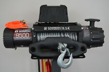 CARBON WINCH AUSTRALIA ELECTRIC WINCH WITH STEEL CABLE 12K 12000lb 4X4 TURBO