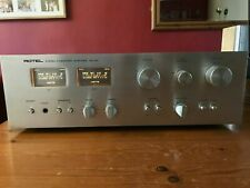 ROTEL RA-314 VINTAGE CLASSIC INTEGRATED AMPLIFIER
