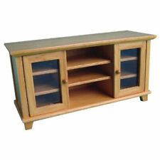 1/12 Streets Ahead Dolls House modern side cabinet/sideboard TV stand DF974
