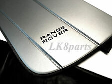 Land Rover Range Rover Evoque L538 Genuine Windshield Sunshade VPLVS0163 New