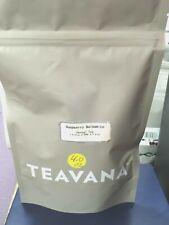 Teavana Raspberry Balsamico loose leaf tea (2 0z in a resealable bag)