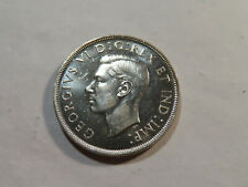 W37 Canada 1946 Dollar UNC